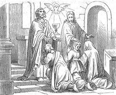 Diakon Philippus in Samaria - gloria.tv