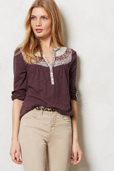 Shop the Caroline Henley and more Anthropologie at Anthropologie today. Read customer reviews, discover product details and more.