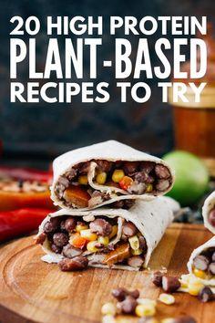 36 Best High Protein Vegetarian Breakfast Images Healthy
