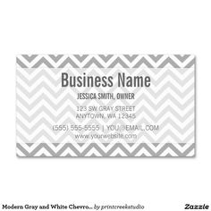 Retro black white and beige chevron pattern business card chevron retro black white and beige chevron pattern business card chevron patterns colourmoves