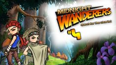 Three Wonders (Midnight Wanderers) Stage#4|1991 Capcom Old Fashion Gamer...