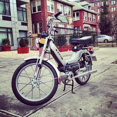 1977 puch