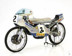 minarelli 50 cc 1975