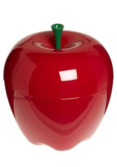 Light Snack Lamp in Red Delicious