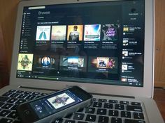Spotify Now Lets You Use A Phone Or Tablet As A Remote For Your Desktop Music
