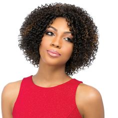 SENSATIONNEL SYNTHETIC EMPRESS NATURAL SMART LACE FRONT EDGE WIG ARA (FUTURA)