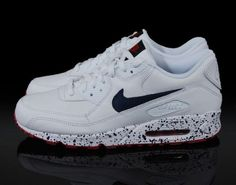 Nike Air Max 90 Euro Champs #Air #Max SneakerHeadStore.com  Lovee these<3