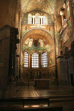 San Vitale Basilica: #29127