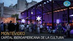 Montevideo, Capital Iberoamercana de la Cultura 2013