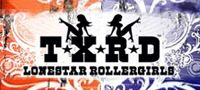 TXRD LoneStar Rollergirls: All-girl Roller Derby. Five teams compete in a yearly season. Expo games feature traveling teams from across the nation. Austin is the home of the rebirth of this true American sport. Events In March, Cherry Bombs, Roller Derby Girls, Track Roller, Contact Sport, Sister Friends, American Sports, World Of Sports, Bad Girls