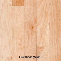 2nd Grade Maple Hardwood Flooring Hardwood Flooring