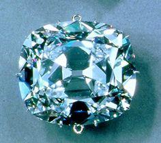 #Cullinan II Diamond