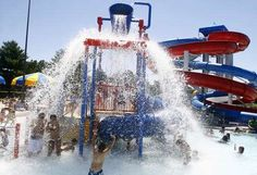 Sports Com Water Park in Murfreesboro, TN