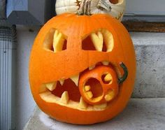 i will make this pumpkin this year.