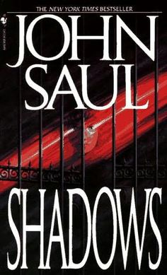 """Read """"Shadows A Novel"""" by John Saul available from Rakuten Kobo. They call it the Academy. A secluded, cliff-top mansion overlooking the rugged Pacific coast. A school for children gift. Books To Read, My Books, Book Club Reads, Horror Books, Book Nooks, Great Books, Audio Books, Literature, Novels"""