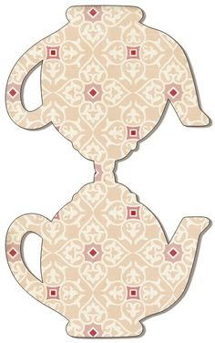 tea pot cards - Google Search