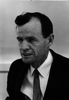 Edward F. O'Connell, Administrator, Program in International Development Studies, Fletcher School, Tufts University; n.d. - Tufts Digital Li...