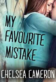 MY FAVOURITE MISTAKE