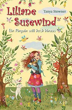 Liliane Susewind - Ein Pinguin will hoch hinaus von Tanya... http://www.amazon.de/dp/3596855357/ref=cm_sw_r_pi_dp_USnoxb1GSE2YZ