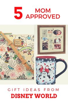 5 Mom Approved Gifts from Walt Disney World Disney World Gifts, Disney World Vacation, Disney Vacations, Disney Trips, Walt Disney World, Disney Shopping, Very Merry Christmas Party, Christmas Mom, Disney Home