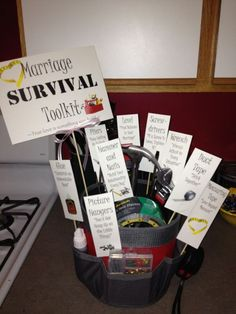 The top ten bridal shower prize basket ideas bridal shower prizes find the most special bridal shower gift ideas to your friends in this most wedding season you may find so many things that should be prepared solutioingenieria Images