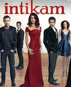 Intikam (traducido al español: Venganza) es una serie de televisión turca de 2013 de Kanal D protagonizada por Beren Saat. La serie es la...