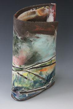 Dennis Farrell - ceramics