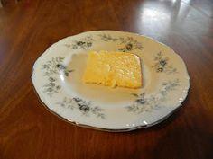 Rashel's Run: Garlic Bread - THM style