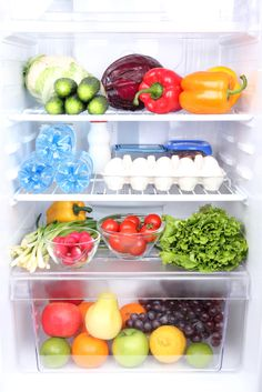Does Your Fridge Need a Summer Detox