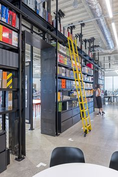 Gensler Offices – Oakland