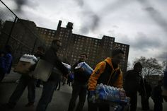 NYC pol questions NYCHA's readiness for the next superstorm Emergency Generator, Storybook Homes, Storm Surge, Emergency Management, Hurricane Sandy, Greenwich Village, Disaster Preparedness, Concrete Jungle, The Next