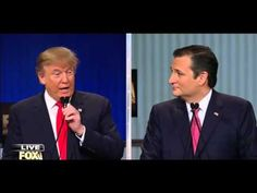 "Q15 - GOP Morons Cruz, Trump - What are ""New York Values?"""