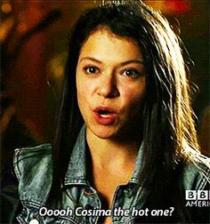 orphan black tumblr - Google Search