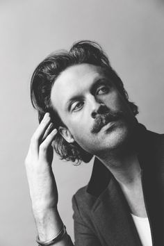With Pure Comedy, Josh Tillman tackles the absurdity of human existence—his own included.