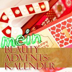 OMG ich habe einen Beauty Adventskalender! -  Verlosung! | http://ift.tt/2gh3KxC