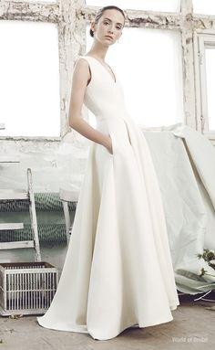 Bizuu Bridal 2015 Wedding Dresses
