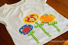 Embellecer o reciclar camisetas | Kireei, cosas bellas