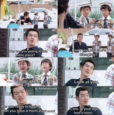 A community for all Kdrama and Kreality Lovers. Heirs Korean Drama, Korean Drama Funny, Korean Drama Quotes, The Heirs, Korean Dramas, K Drama, Drama Fever, Drama Film, Drama Movies
