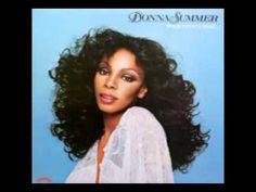 Donna Summer - On The Radio 1979 ( Disco ) - YouTube