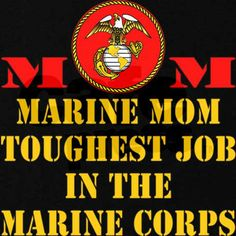 Shop Sweatshirts & Hoodies from CafePress. The best selection of soft fleece Hoodies & Crew Neck Sweatshirts for Men, Women and Kids. Marine Mom Quotes, Military Quotes, Military Mom, Proud Of My Son, Proud Mom, My Marine, Us Marine Corps, Usmc, Marines