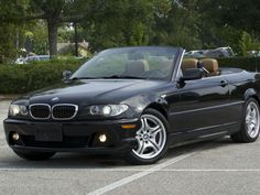 2006 BMW 330CI Convertible Sport for only $13,500 http://worldtranssport.com/product/2006-bmw-330ci-convertible-sport/