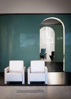Shoppen met belevenis: dat doe je bij Co Avantgarde Department Interior Design Companies, Apartment Interior Design, Luxury Interior Design, Best Interior, Studio Pepe, Milan Design, Design Trends, Architrave, French Interior
