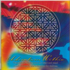 Guided imagery CD for children ages 5-12.