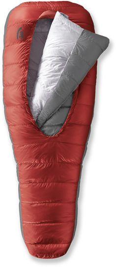 Sierra Designs Backcountry Bed 800 2-Season Sleeping Bag - Free Shipping at REI.com