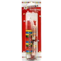 For the Smarties lover! This Smarties Fun Pack includes a bottle of Smarties Candy Spray and two rolls of classic Smarties candies. Bulk Candy, Hard Candy, Free Halloween Coloring Pages, Nutter Butter Cookies, Giant Candy, Sweet Bags, Sour Candy, Chocolate Covered Pretzels, Candy Buffet
