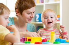 5 Things to Consider when Looking for a Daycare