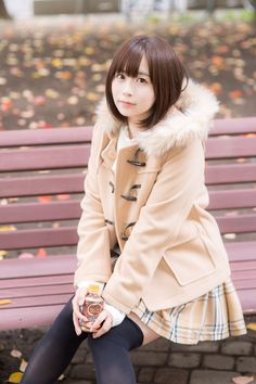 Cute Asian Girls, Cute Girls, Poses, Beautiful Japanese Girl, Next Clothes, Japan Girl, Spring Fashion Trends, School Fashion, Cute Woman