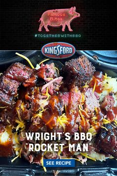 Grilling Recipes, Pork Recipes, Jordan Wright, Barbecue Side Dishes, Ribs On Grill, Smoking Recipes, Food Porn, Favorite Recipes, Meet
