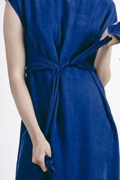 Blue dress 10 11 decimal