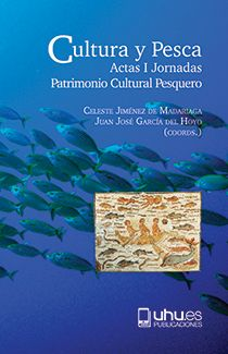 CULTURA Y PESCA #libros #UHU #Universidad #Huelva